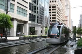 Metro Rail Finished